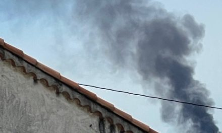 Pollution d'ESSO